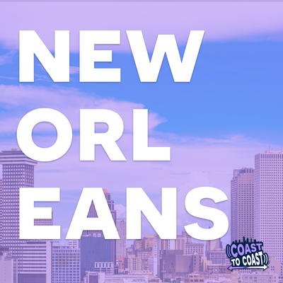 New Orleans Finalists